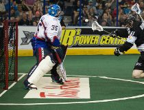The Edmonton Rush
