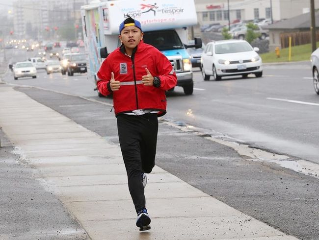 John Lappa/The Sudbury Star