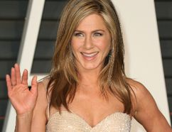 Jennifer Aniston.(WENN.com)