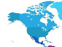 Test your knowledge of North American geography with our tricky travel quiz! Can you ID these North American capitals? See how many you get right! (Fotolia)