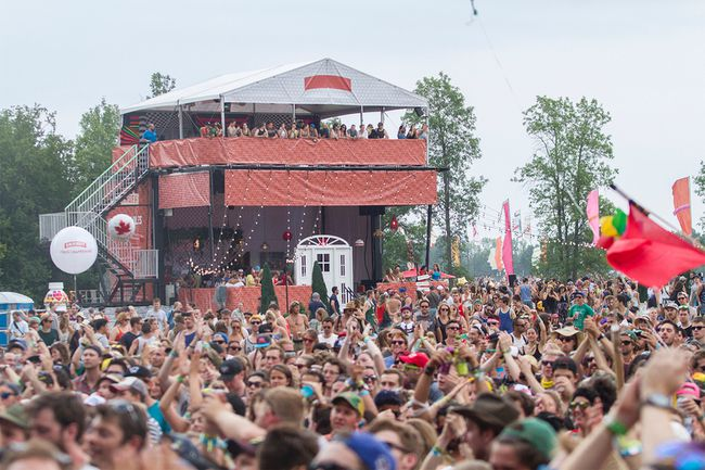 Image result for wayhome music festival