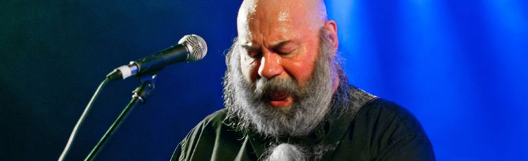 Bill Durst will play the Concert in The Park series on July 30, 2015. (Photo courtesy of Bill Durst)