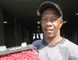 Joel Wright of Jamaica says most offshore labourers will welcome his country's decision to terminate a forced savings program that saw 25 percent of his and his colleagues' wages withheld until they returned home. (MONTE SONNENBERG Simcoe Reformer)