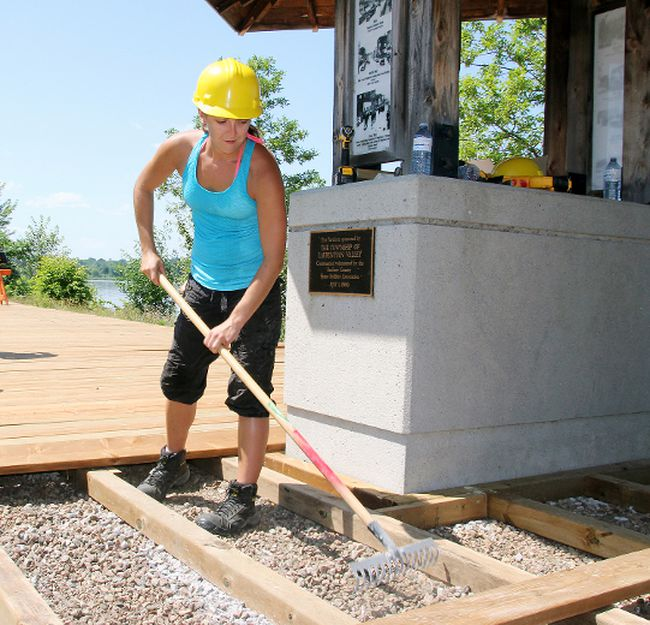 STEPHEN UHLER / DAILY OBSERVER