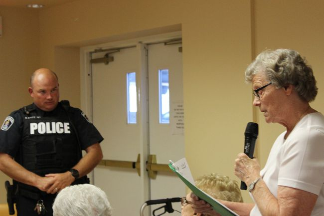 SAMANTHA REED/FOR THE INTELLIGENCER