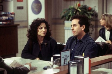 Jerry Seinfeld. SHOW: Seinfeld. ROLE: Jerry Seinfeld. SALARY: Over $1 million/episode.