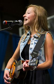 Youngsters the stars of tomorrow at BVJ