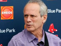 Red Sox Larry Lucchino