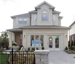 The quality of a builder?s model home is an indication of the quality a homeowner can expect when they buy a new home.