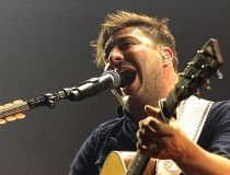 Mumford and Sons in Calgary