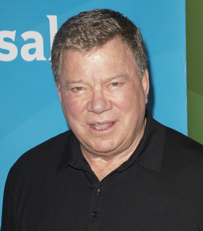 "<b>Star Trek:</b> William Shatner - a.k.a. Captain James T. Kirk -- and his Star Trek castmates will set sail on a theme cruise to celebrate the franchise's 50th anniversary. Jonathan Frakes, Denise Crosby and Robert Picardo will also be aboard. The six-day cruise with Norwegian Cruise Line departs Miami  on Jan. 9, 2017, and will make stops in Cozumel, Mexico and the Bahamas. <a href=""http://www.canoe.com/Travel/Activities/CelebrityTravel/2015/08/13/22540474-wenn-story.html"" target=""_blank"">Read the full story here.</a>  (WENN.com)"