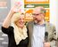 Bob Hawkesworth and Premier Rachel Notley Calgary-Foothills byelection
