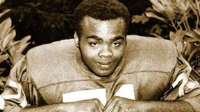Vester Flanagan Sr. played for the Humboldt State University from 1957 to 1960.