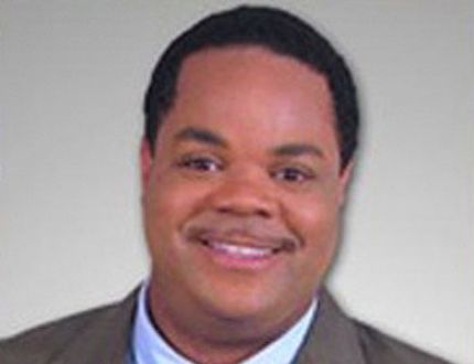 Vester Lee Flanagan, who was known on-air as Bryce Williams is shown in this handout photo from TV station WDBJ7 obtained by Reuters Aug. 26, 2015. REUTERS/WDBJ7/Handout
