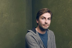 """Director/writer Jon Watts from """"Cop Car"""" poses for a portrait at the Village at the Lift Presented by McDonald's McCafe during the 2015 Sundance Film Festival on January 24, 2015 in Park City, Utah.  Larry Busacca/Getty Images/AFP"""