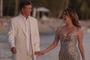 Alan Thicke and wife Tanya Callau are no different when it comes to renovation stress.