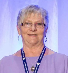 Submitted photo Prince Edward County resident Jean Algar is a 2015 June Callwood Circle of Outstanding Volunteers Award recipient for her 20 years of dedication to hospice care in Prince Edward County.