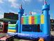 A bouncy castle, among other attractions, will be featured at the joint summer picnis of MacGregor, Rossendale and Oakvile on Sept. 13. (Postmedia Network)