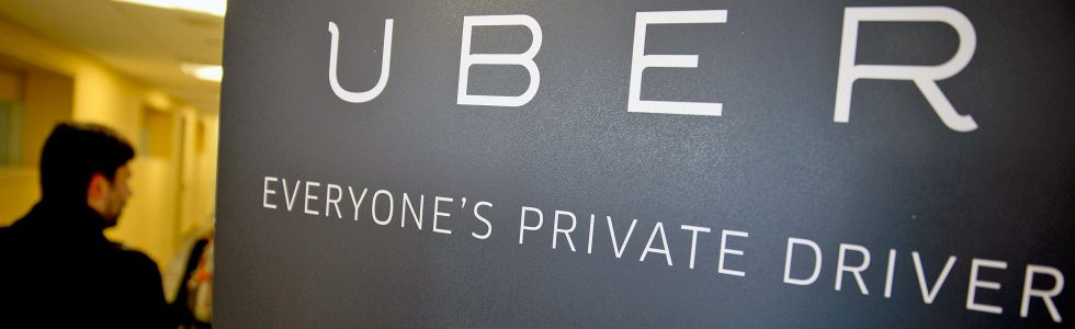 Uber partners with Intact Insurance