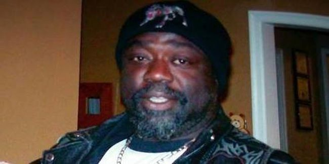 Steve Sinclair, a member of the Gate Keepers motorcycle club, was shot to death at a Hamilton Road plaza Sept. 6.