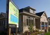 Sifton held a grand opening for their new net zero home in the cities west end, which serves as a test bed for a host of new energy saving ideas that allows the house over the course of a year to produce as much energy as it consumes. It was opened in London, Ont. on Tuesday September 15, 2015. Mike Hensen/The London Free Press/Postmedia Network