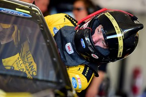 Brad Keselowski has six top-10 finishes leading up to the start of the Chase for the Championship this weekend. (AFP)