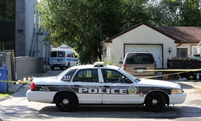 Foul play is no longer suspected in the sudden death of a River Heights man. (Kevin King/Winnipeg Sun file photo)