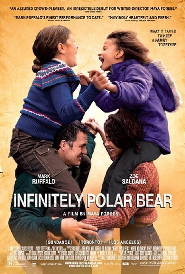 <p>Infinitely Polar Bear kicks off the Wednesday Night Movie Series for Aultville Theatre at Galaxy Cinemas on Sept. 23 at 7:30 p.m.</p><p> Handout/Cornwall Standard-Freeholder/Postmedia Network