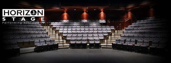 Spruce Grove's Horizon Stage. - Photo Supplied