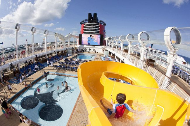 Disney Plans To Build Two New Cruise Ships Daily Herald Tribune - Is disney building a new cruise ship