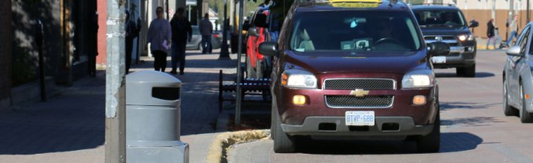City council has been asked to approve an increase in taxi fares in Timmins, the first increase since 2008. It would mean the drop rate for hiring a cab would increase to $4.10, up from the current rate of $3.86.