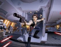 Disney Infinity 3.0: Rise Against the Empire