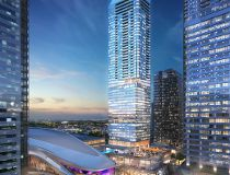 On Oct. 1, 2015 the ICE District Joint Venture announced the newest addition, The Legends Private Residences will be Edmonton's most luxurious condominium project. The Legends Private Residences will offer residents the ultimate urban lifestyle, steps awa