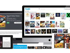 Hoopla digital is a service that allows library users to stream and download movies, music, eBooks and audiobooks. The items are automatically returned at the end of a loan period. (Submitted Photo)