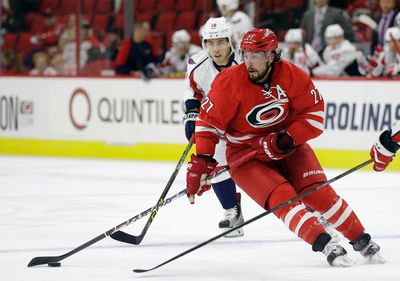 <p>CAROLINA HURRICANES</p>  <p>2014-15 record: 30-40-11, 71 points, 8th in Metropolitan Division, 14th in East, missed playoffs</p>  <p>The skinny: Ten years after their only Stanley Cup win and just one playoff trip since has naturally caused some impatience around Raleigh. But GM Ron Francis and coach Bill Peters are just a year into their own rebuilding phase, albeit one that will be boosted by a healthy Jordan Staal and the drafting of top defenceman Noah Hanifin. The Canes lost 40 games by two goals or fewer last year.</p>  <p>Key player: Jeff Skinner's plummet in points and a team-worst minus-24 sets the table for a big comeback, or so the Canes hope.</p>  <p>Burning question: Now into his 30s and making $6.3 million US in the last year of his contract, will Cam Ward face a challenge in goal from newly arrived Eddie Lack?</p>