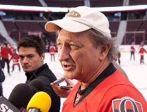 Senators owner Eugene Melnyk in photos_26
