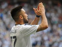 Soccer columnist Tyler Green is praying for the Vancouver Whitecaps to earn their first-ever MLS home playoff game. REUTERS