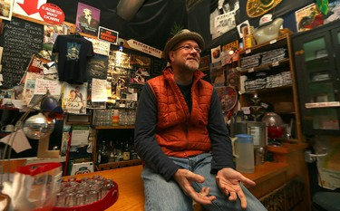 Times Change(d) High & Lonesome Club owner John Scoles.