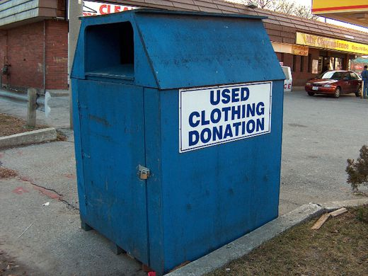 How your clothing donations help. $5,, invested annually in diabetes research 2, kids with type one diabetes and their families can go to D-Camps 11,, Canadians with diabetes or prediabetes get your support ,, lbs of textile and household items will be diverted from landfills.