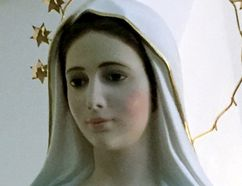 <p>The statue of Mary at the site of her apparitions in Medugorje, Bosnia-Herzegovina, taken in October of 2015.</p><p> Ron Bergeron/Special to the Cornwall Standard-Freeholder/Postmedia Network