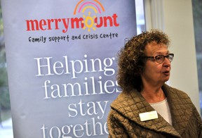 Merrymount Children and Family Crisis Centre