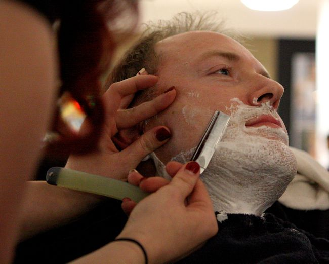 Edmonton's Movember campaign to raise awareness on men's ...