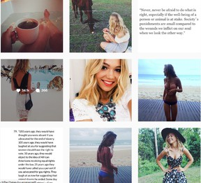 Instagram star Essena O'Neill is quitting social media after she says it made her miserable.