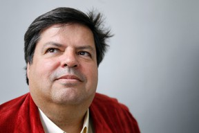 File Photo: Ottawa Vanier MP Mauril Belanger.