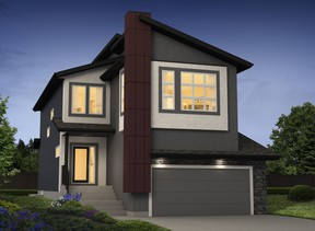Dolce Vita Homes' Brilante will let you be you in the ONE at Keswick.