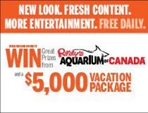 24Hours Relaunch Promo with Ripley's
