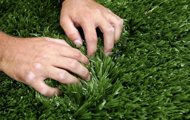 Is There A Link Between Artificial Turf And Cancer