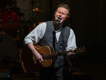 Don Henley performs at the Sony Centre in Toront on Tuesday, Nov. 10, 2015. (ERNEST DOROSZUK/Toronto Sun)