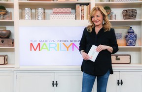 The Marilyn Denis Show. (Supplied photo)