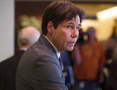 Ontario Health Minister Eric Hoskins. (THE CANADIAN PRESS/Chris Young)
